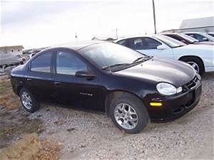 2002 Dodge Neon Overview CarGurus