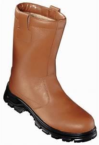 Botte De Sécurité : bottes de s curit marron fourr es cuir imperm able s3 src ~ Dallasstarsshop.com Idées de Décoration