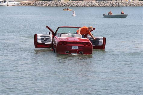 Fiat Boat Car Price by Watercar Python Img 15 It S Your Auto World New Cars