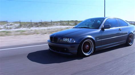 2001 Bmw 330ci by 2001 Bmw 330ci With The Pipe Exhaust