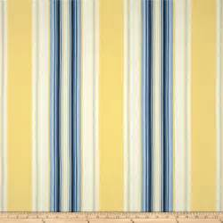 Navy And Blue Striped Curtains by Waverly Blue Fabric For Kitchen Family Room On Pinterest