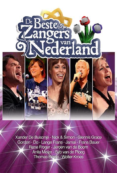 de beste zangers van nederland serie mijnserie