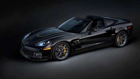 2016 Corvette Wallpapers