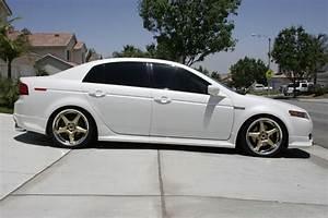 VolkedUpWDP 2005 Acura TL Specs Photos Modification Info At CarDomain