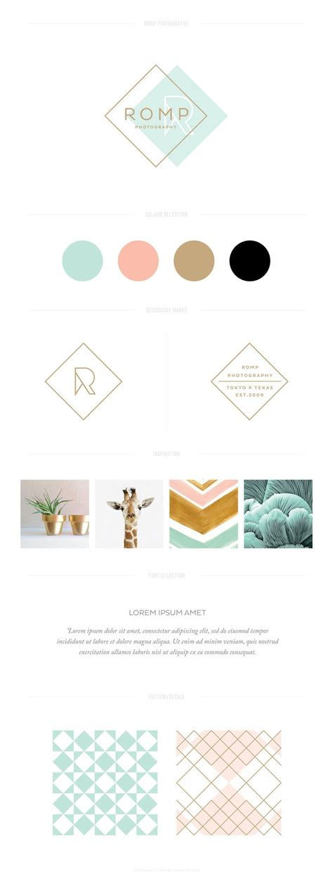 17 Best Ideas About Logo Shapes On Pinterest Create