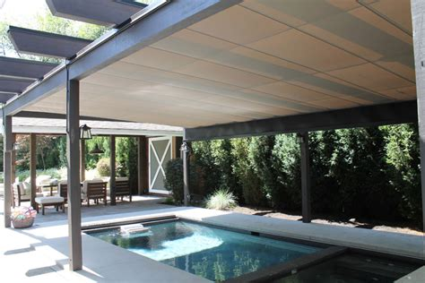 Pool Shade Ideas: 8 Ways to Cover Your Swimming Pool