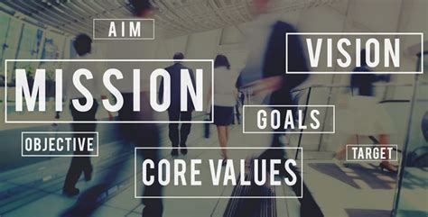 10 Steps for Developing A Mission for Your Business ...
