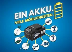 Aldi Akku Heckenschere : aldi hat die volle ladung ein akku f r viele ger te presseportal ~ A.2002-acura-tl-radio.info Haus und Dekorationen