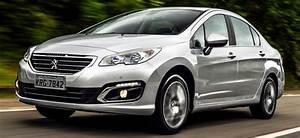Apagado No Segmento  Peugeot 408 Chega  U00e0 Linha 2016 Com