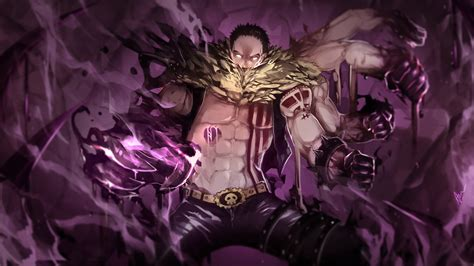charlotte katakuri  ultra hd wallpaper background