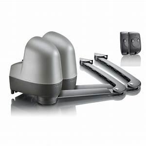 Motorisation De Portail Somfy : motorisation de portail bras somfy motorisation de ~ Dailycaller-alerts.com Idées de Décoration