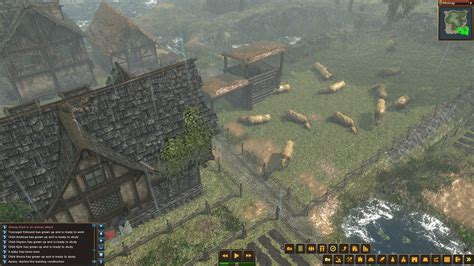 image  valixxtv mods  life  feudal forest village