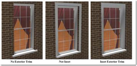 how to add trim to exterior windows studio design