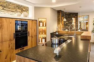 Moderne Küche Mit Kochinsel Holz : landhausk chen holz modern ~ Bigdaddyawards.com Haus und Dekorationen
