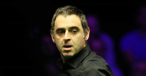 Ronnie O'Sullivan knocked out of Snooker Shoot Out by ...