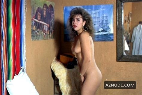 Yirah Aparicio Nude Aznude