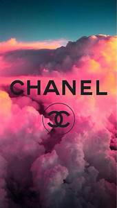 Chanel, Wallpapers and Chanel pink on Pinterest