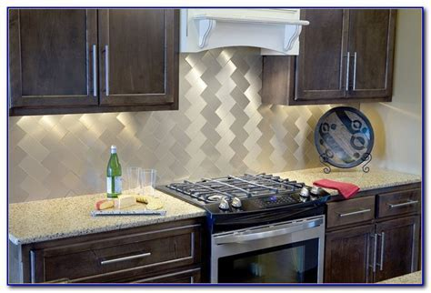 Stick On Backsplash Tiles Rona Download Page ? Home Design