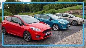 New Ford Fiesta 2018
