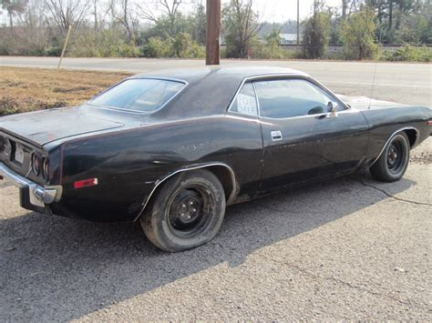 1973 Plymouth ?Cuda for sale