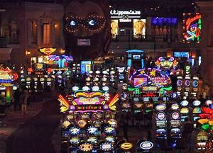 casinos slot machines near san francisco