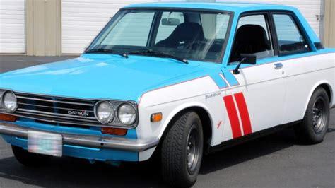 Datsun 510 Classifieds by Datsun 510 For Sale Bluebird Classifieds Wagon Coupe