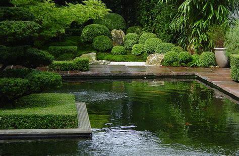 Japanischer Garten Mit Teich by Japan Garten Kultur Pr 228 Sentiert Wasser Im Garten Teiche