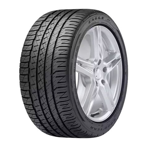 Eagle F1 Asymmetric All Season by Goodyear Eagle F1 Asymmetric All Season 94 W Llantas Cavazos