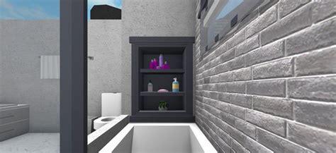bloxburginspiration atbloxburghomes twitter roblox bloxburg   house rooms modern