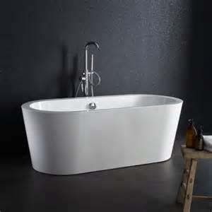 achat baignoire ilot style empire pas cher planetebain