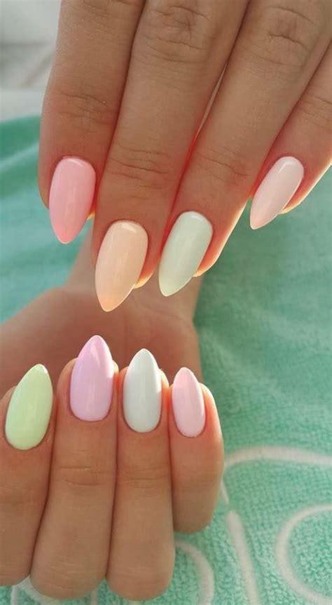 spring  nail trends     nails