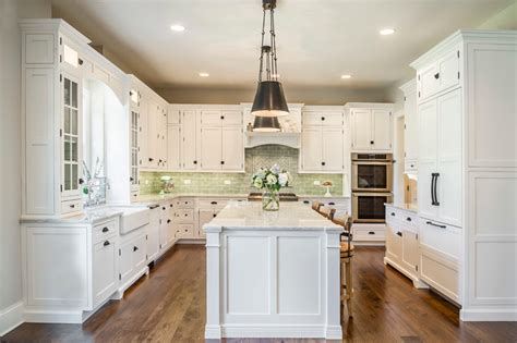 island for the kitchen classic charming family home traditional kitchen 4816