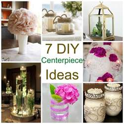 lantern centerpieces wedding 7 diy centerpiece ideas diy weddings