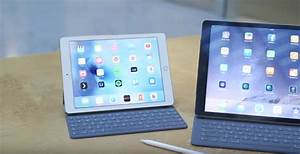 iPad Pro 2 Release Date: Apple's Not Going to Release 12.9 ...