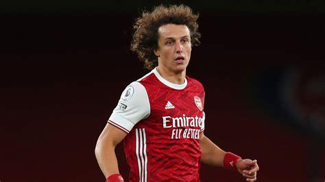 Luiz refusing to write off Arsenal's top-four chances ...