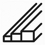 Icon Channel Pvc Rectangular Tubes Supermarket Cable