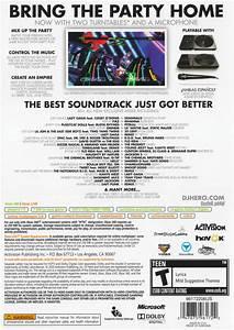 Dj Hero 2 Box Shot For Xbox 360 Gamefaqs