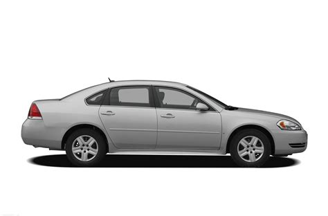 2011 Chevy Impala Ls by 2011 Chevrolet Impala Price Photos Reviews Features