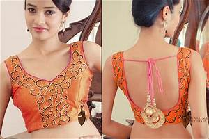 suit neck designs front and back