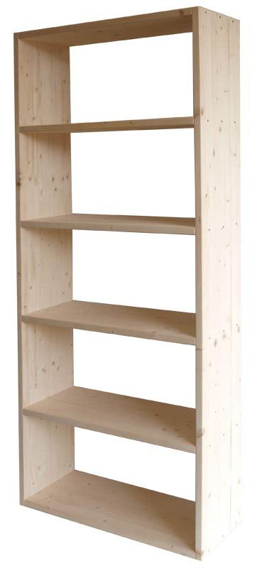 libreria legno grezzo libreria in legno grezzo terminali antivento per stufe a