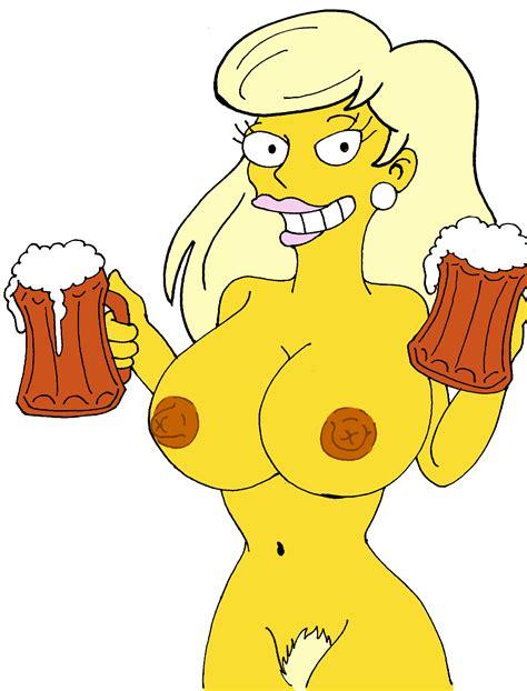 Pic Duckymomoisme The Simpsons Titania Simpsons Porn