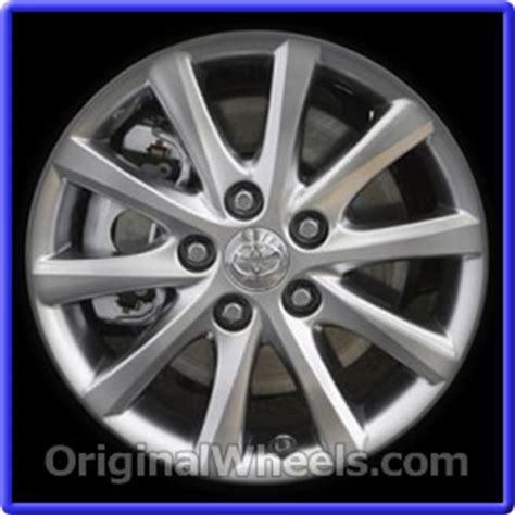 2010 toyota camry rims 2010 toyota camry wheels at