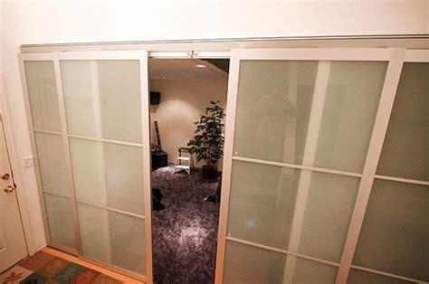 sliding doors room dividers ikea sliding doors room