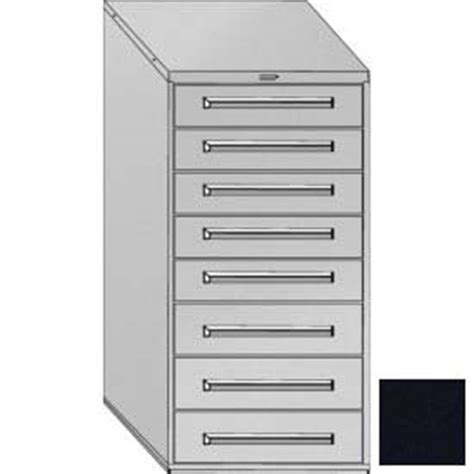 equipto modular drawer cabinets cabinets modular drawer equipto 30 quot wx59 quot h modular