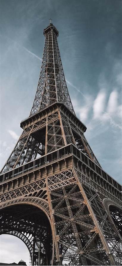 Eiffel Tower Paris Iphone France Macro Wallpapers