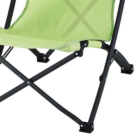 chaises de plage chaise de plage pliante trigano