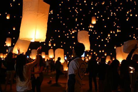 significato lanterne volanti lanterne cinesi volanti storia feste utilizzo e normative