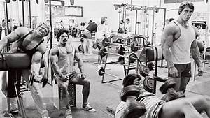Arnold Schwarzenegger Reflects on Training at the Mecca ...