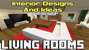Minecraft living room designs joy studio design gallery for Minecraft living room designs