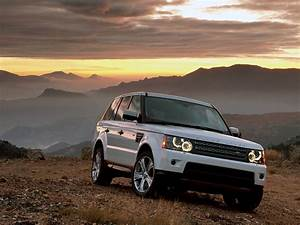 HD Land Rover Range Rover Supercharged Wallpaper | Full HD ...